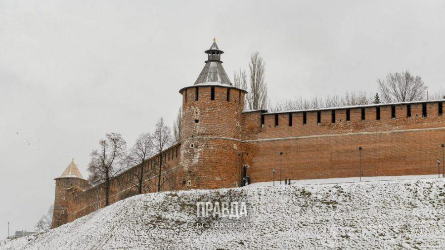 Нижний Новгород стал одним из самых культурных городов России
