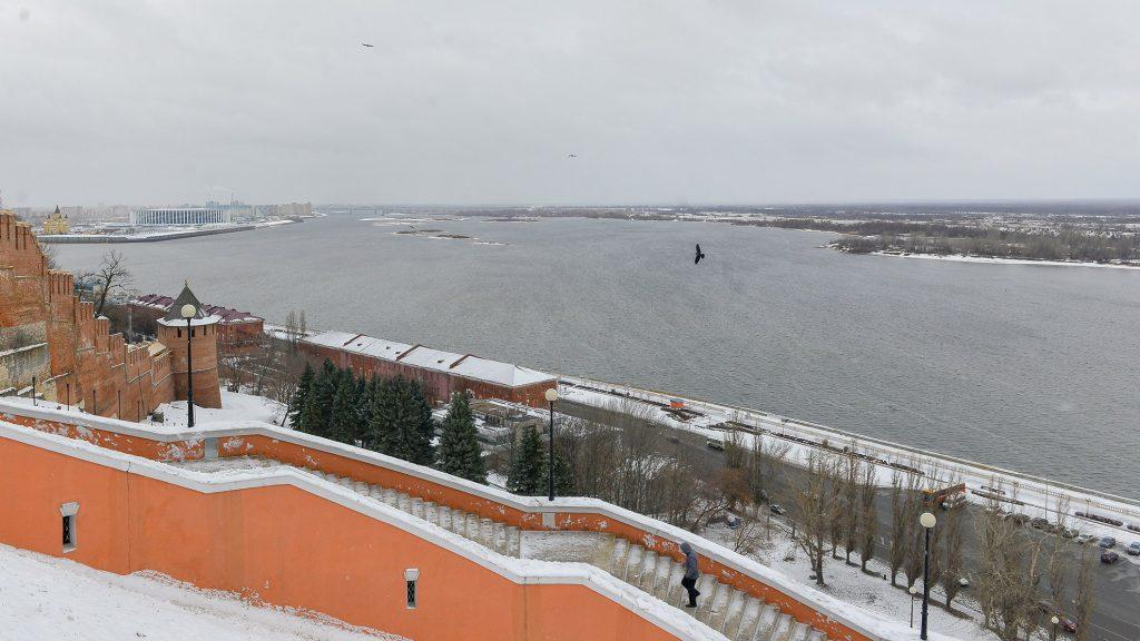 В Нижегородской области будут «оздоравливать» Волгу