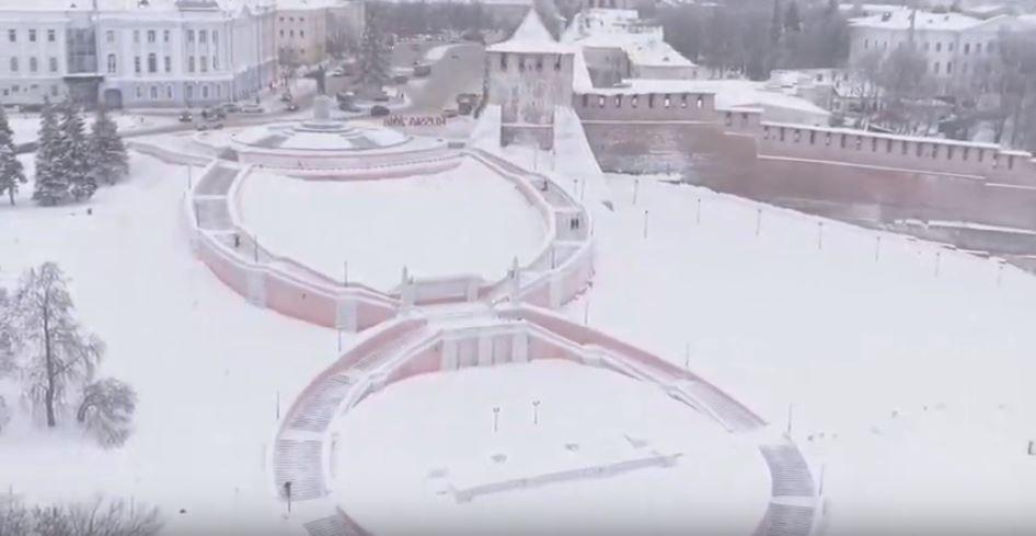 Заседание эксперт-клуба. Подготовка к 800-летию Нижнего Новгорода