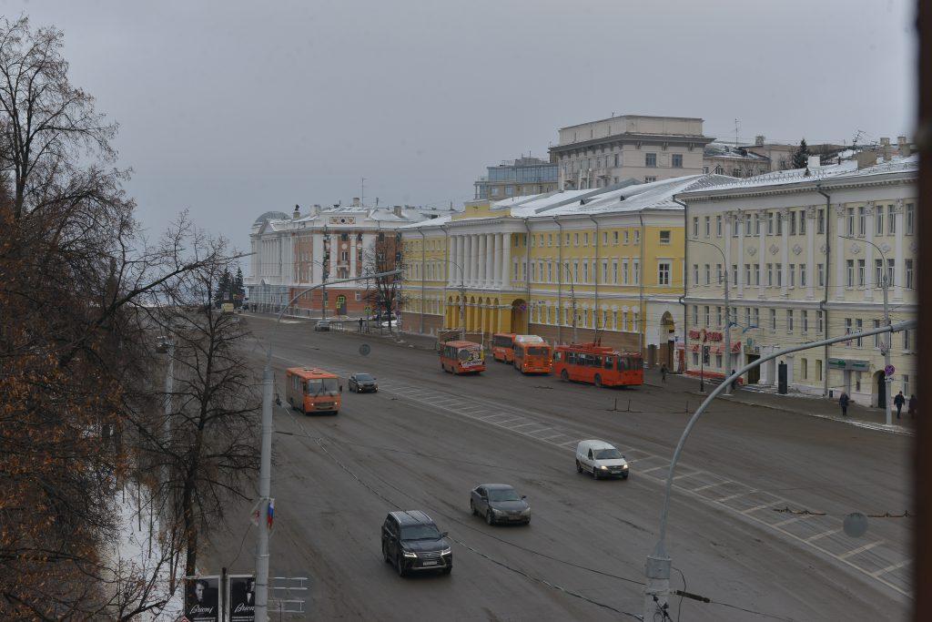 Госдолг Нижегородской области составил 72,8 млрд рублей