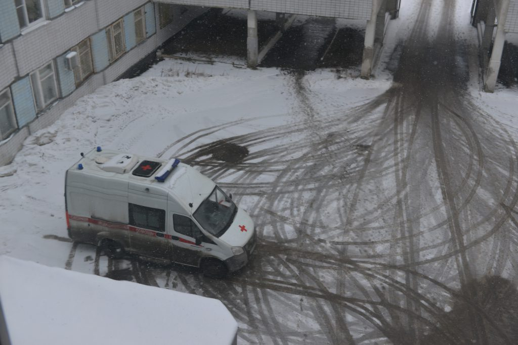 Дзержинская больница заплатит штраф за опоздание скорой на вызов