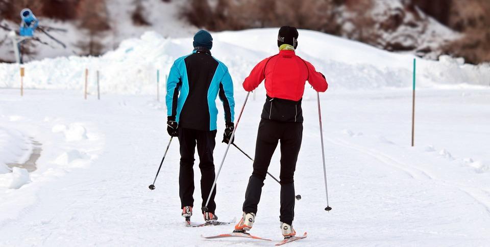 Лыжную базу в Дубравном не ликвидируют