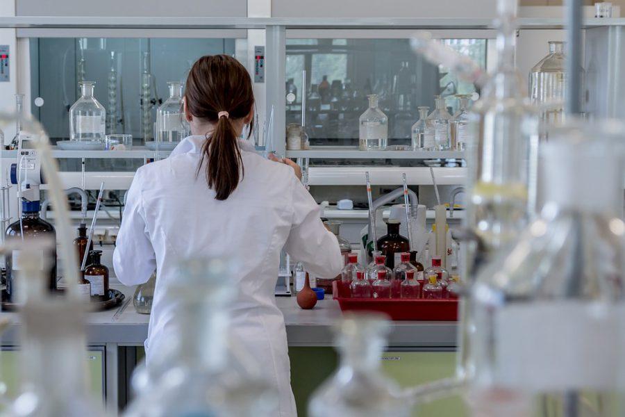 Нижегородские ученые создали уникальную питательную среду для диагностики коронавируса