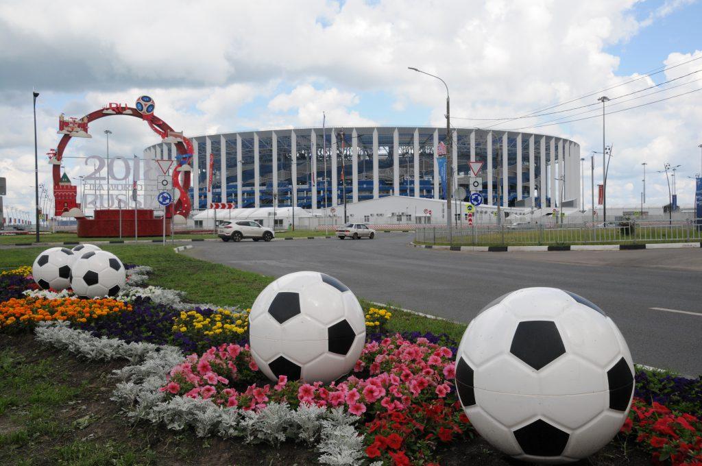 Движение автомобилей у стадиона на Стрелке ограничат из-за концерта группы «Ленинград» (СХЕМА)