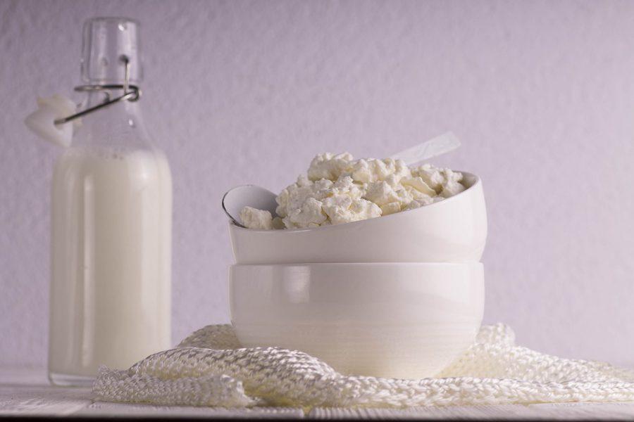 В нижегородских школах обнаружили некачественную «молочку»