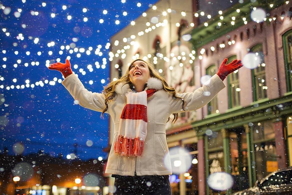 До встречи у ёлки: выбираем, где и как отмечать Новый год