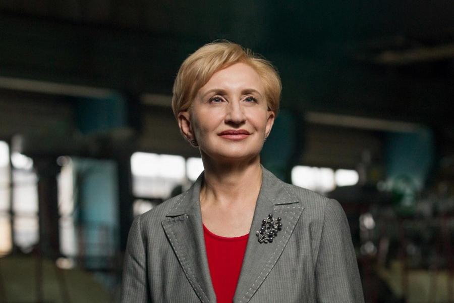 Наталья Назарова: «Уверена, что в наступающем году будет продолжена совместная планомерная работа по защите прав дольщиков»