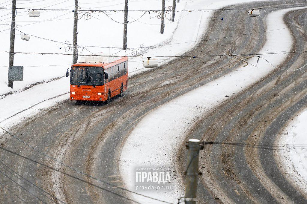 Глеб Никитин: «Самый востребованный маршрут вНижнем Новгороде будет восстановлен»