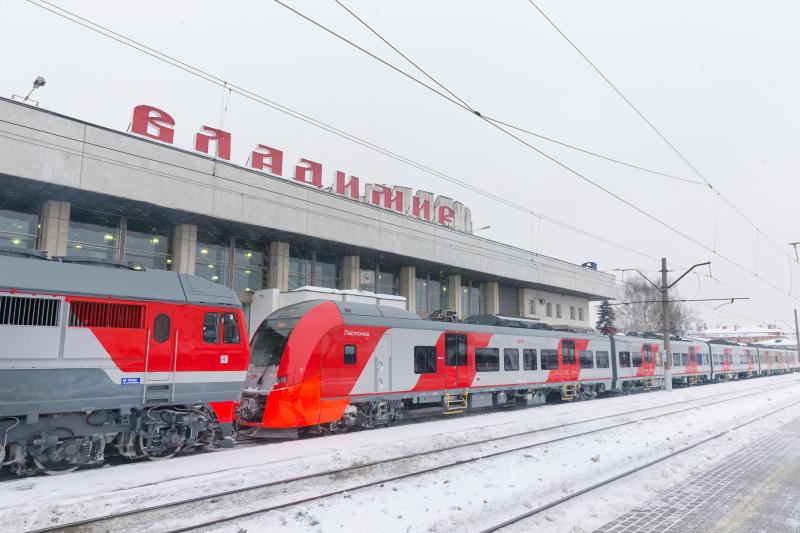 Глеб Никитин: «Стрижи» и «Ласточки» продолжат связывать Нижний Новгород с Москвой»