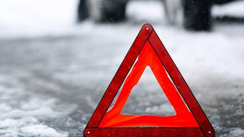 Водитель ВАЗа погиб, опрокинувшись в кювет под Нижним Новгородом