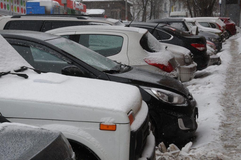 Стало известно, когда заработают платные парковки закрытого типа в Нижнем Новгороде