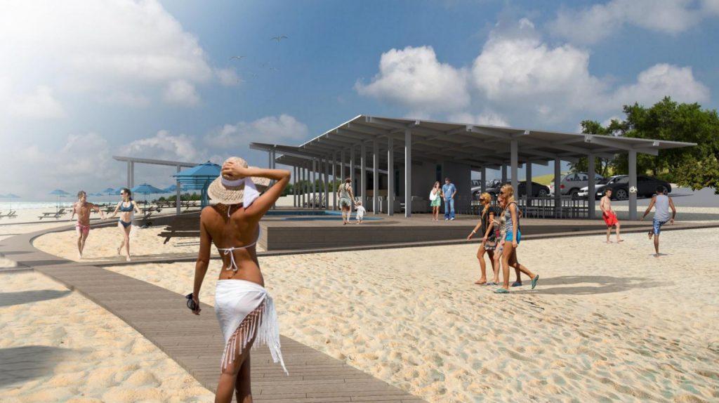 «Я на солнышке лежу». Какие изменения ждут нижегородцев на популярных пляжах города