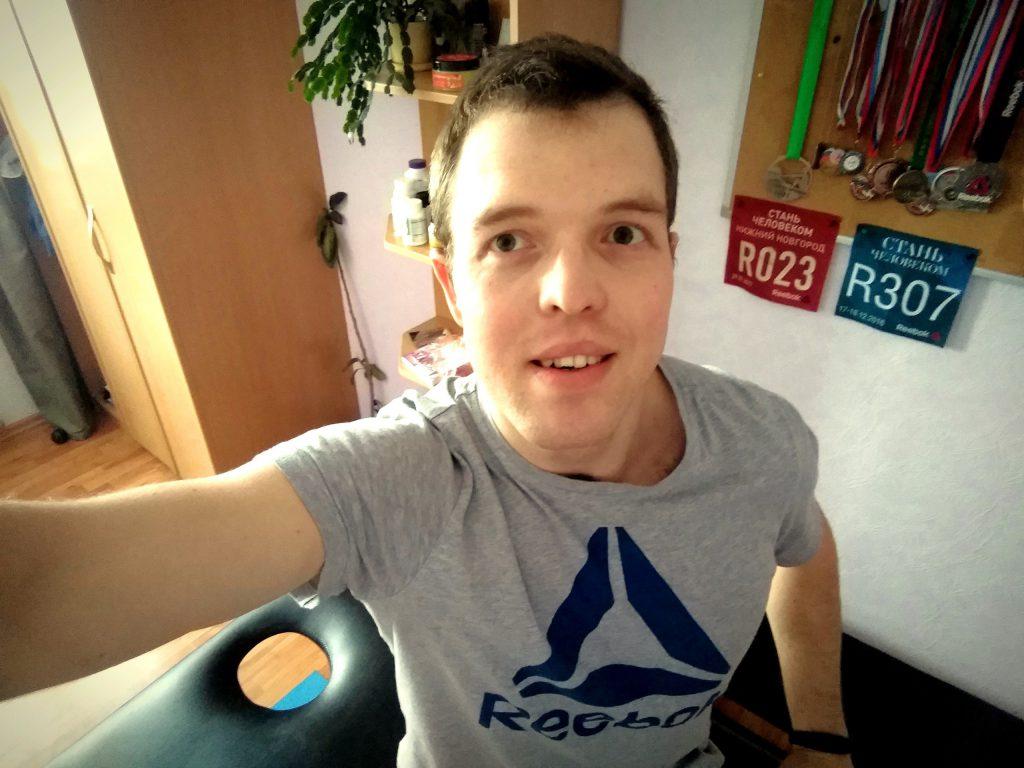 Экс-депутат Сергей Каргин приглашает на массаж за «шавуху»