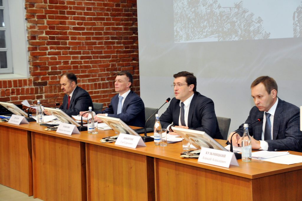 В Нижегородской области планируют снизить уровень бедности в два раза