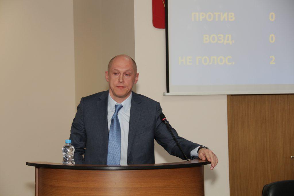 Депутат Гордумы Евгений Лазарев оспорит претензии налоговиков в суде