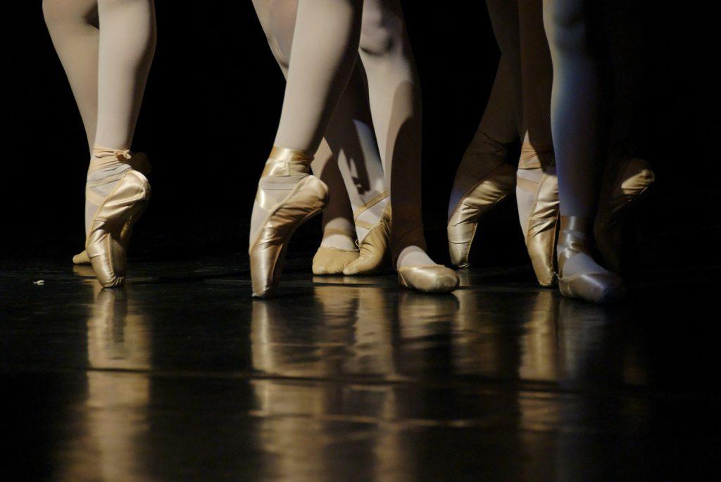 Отбор одаренных детей в Академию танца при Театре балета Бориса Эйфмана прошел в Нижнем Новгороде