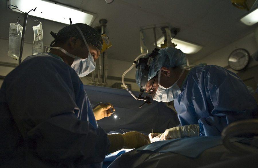 Сосудистые хирурги Приволжского исследовательского медицинского университета провели уникальную операцию