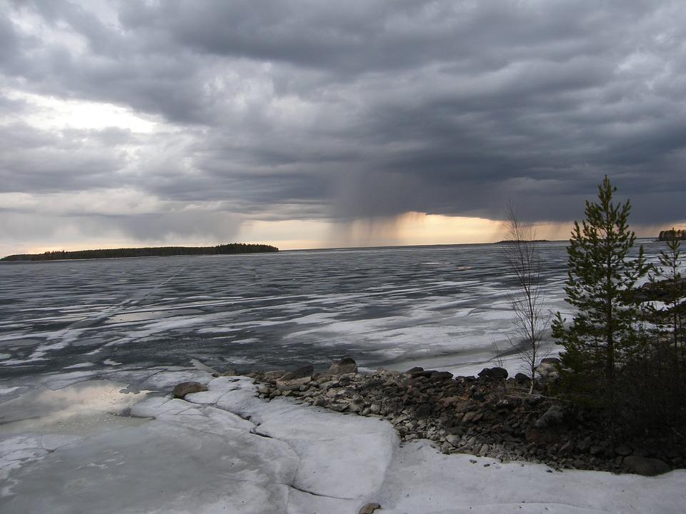 В Нижегородской области за зиму и начало весны на реках и озёрах погибли 10 человек