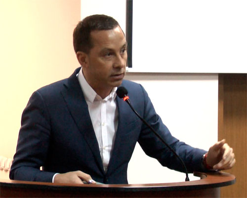 Суд прекратил уголовное дело в отношении Александра Бочкарёва