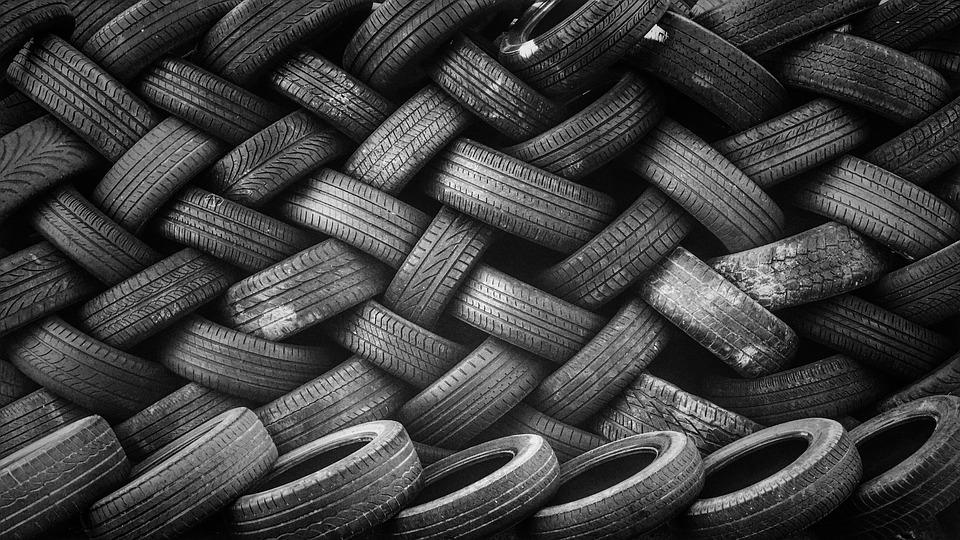 Эксперты рассказали, куда можно сдать использованные автомобильные шины в Нижнем Новгороде