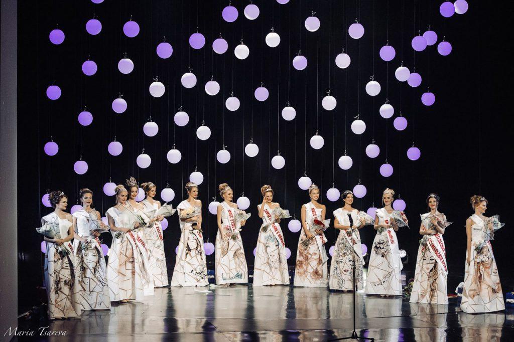 «Мисс Нижний Новгород» LIVE. Онлайн-трансляция конкурса пройдет на сайте «Нижегородской правды»
