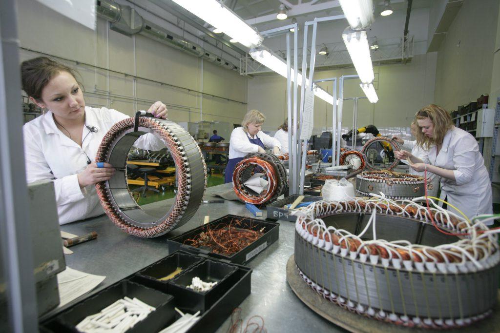 Индустрия + наука = развитие. Ведущие предприятия региона заявили о намерениях войти в Нижегородский научно-образовательный центр