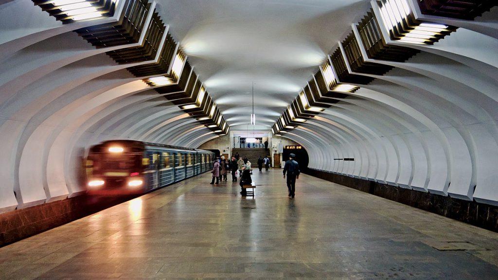 Прогулка по метро: рассказываем, как прошла экскурсия по нижегородской подземке