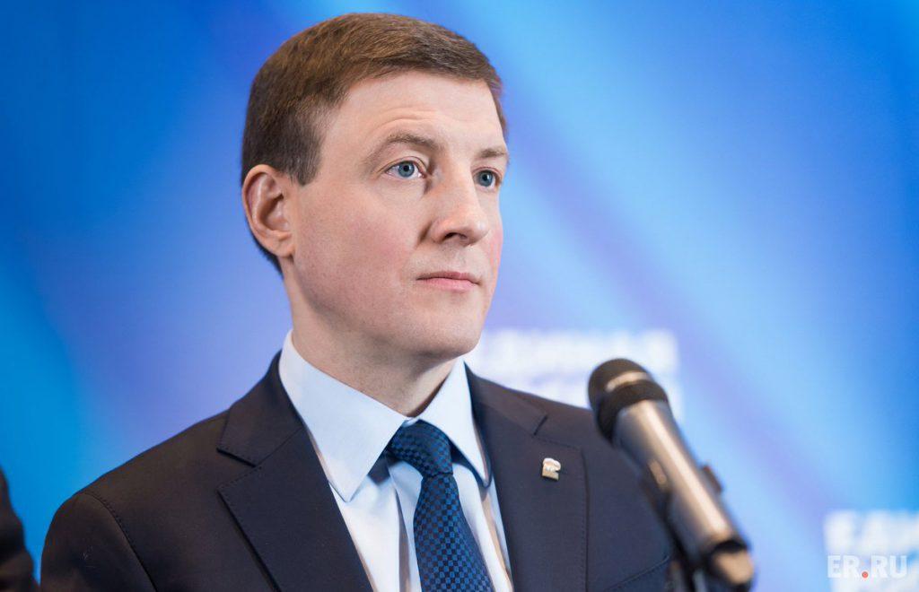 «Единая Россия» поддерживает предложение Президента назначить Михаила Мишустина премьер-министром, — Андрей Турчак