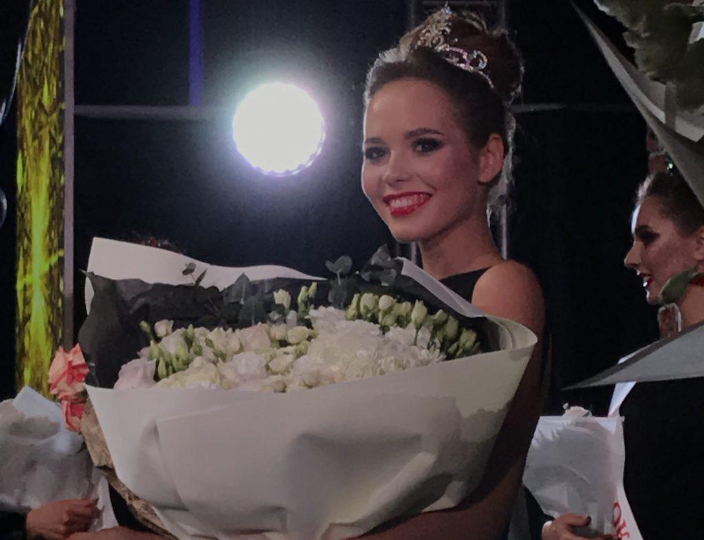 Стало известно имя самой красивой девушки Нижнего Новгорода