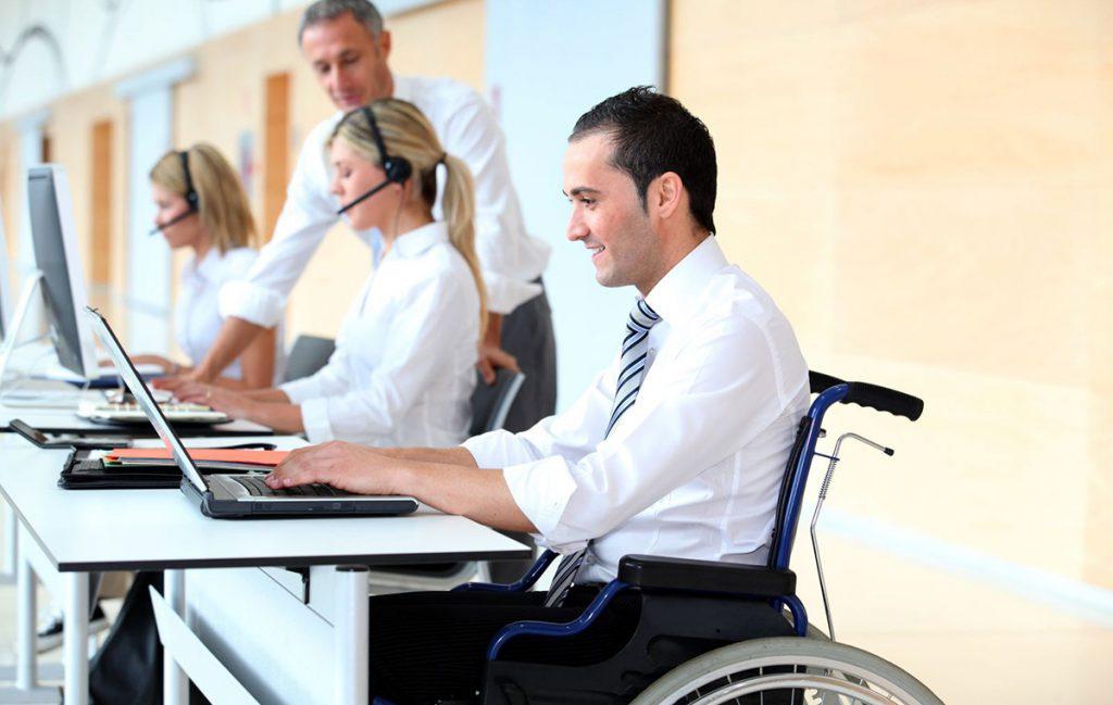 Нижегородская область вошла в тройку регионов-лидеров по трудоустройству людей с инвалидностью