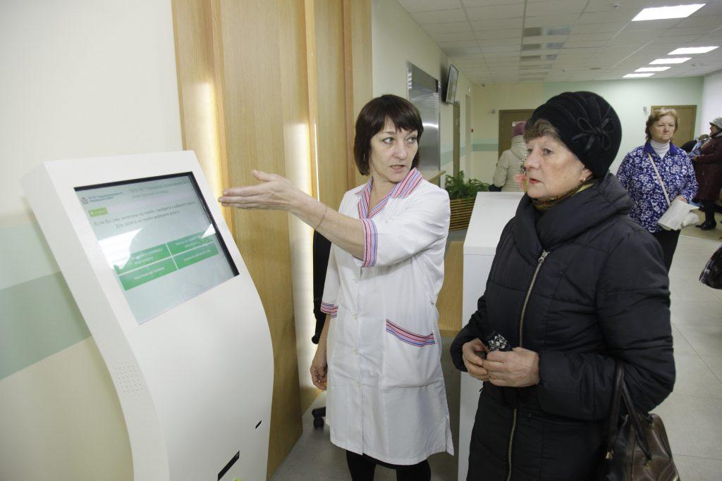 Здоровый подход. Нижегородские поликлиники ждут перемены