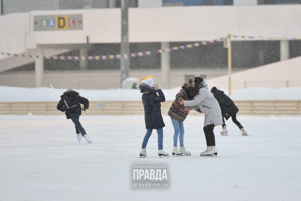53 нарушения выявили на развлекательных объектах в Нижегородской области в январские праздники
