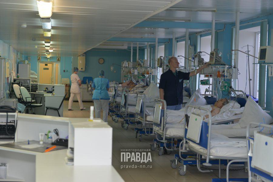 Заболевшей коронавирусом оказалась 26-летняя нижегородка