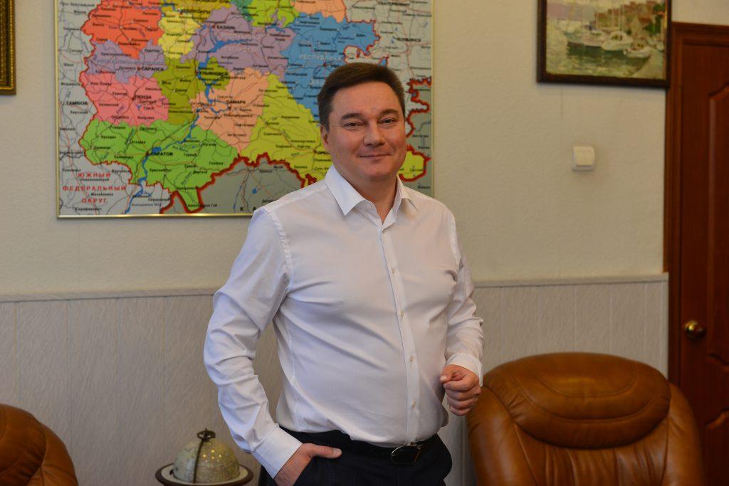 Сергей Малов: «ЧМ-2018 исключительно положительно повлиял на развитие Нижегородской области»