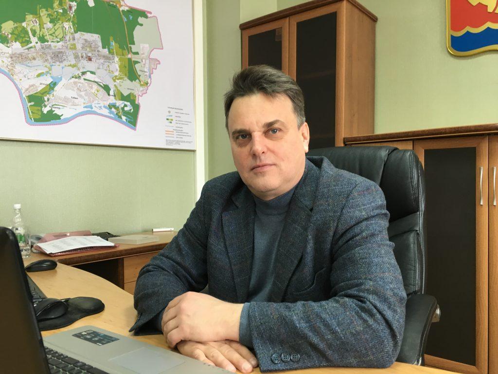 Стало известно, кто займет пост первого заместителя главы администрации Дзержинска