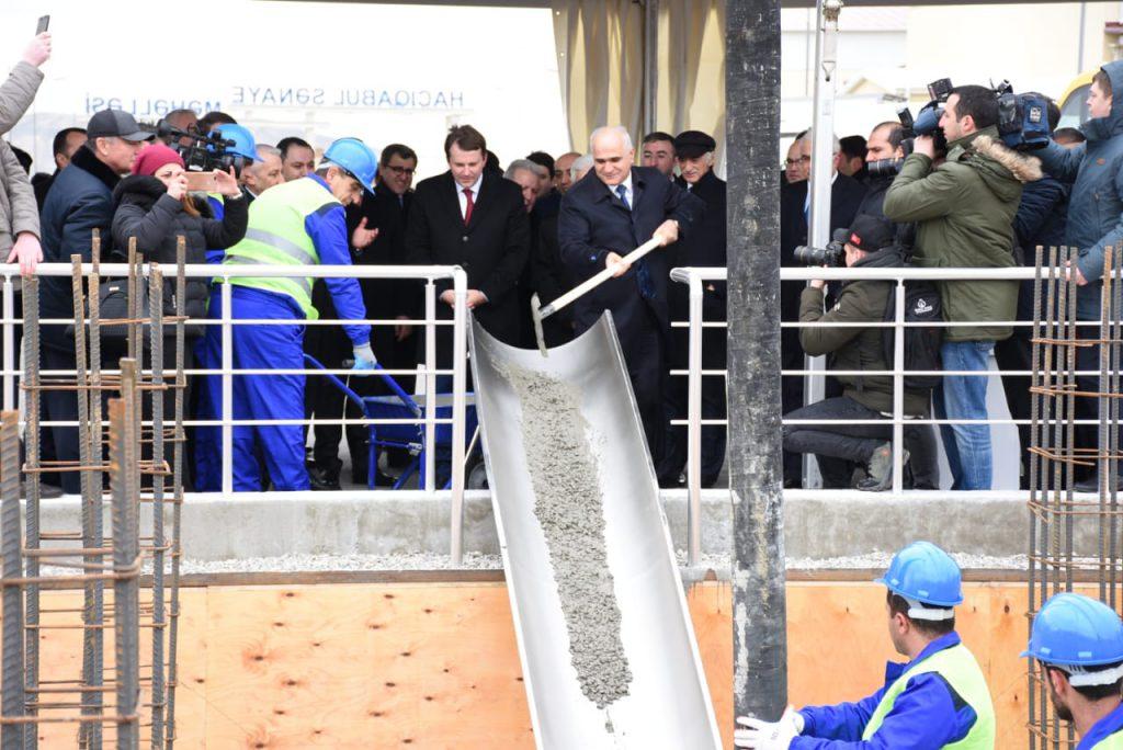 Автомобили марки ГАЗ будут собирать в Азербайджане
