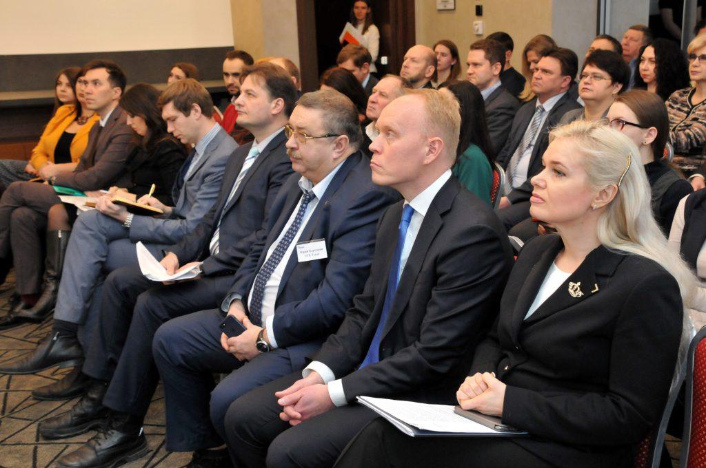 Нижегородских предпринимателей приглашают на биржу контактов, чтобы наладить связи с финским бизнесом