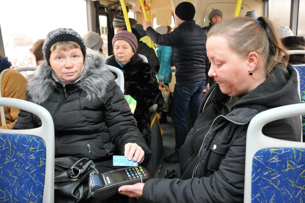 Нижегородцы смогут оплачивать проезд с помощью брелоков