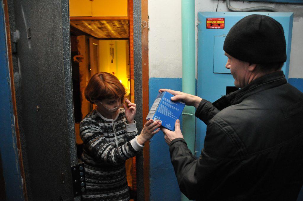 В Нижнем Новгороде «консультанты» по кредитам обманули более 20 пенсионеров