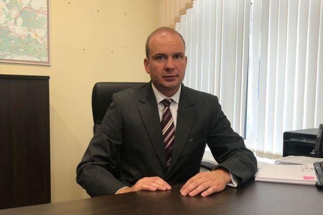 Правда или ложь: Владимир Жмакин покинет кресло главы Центра муниципального заказа