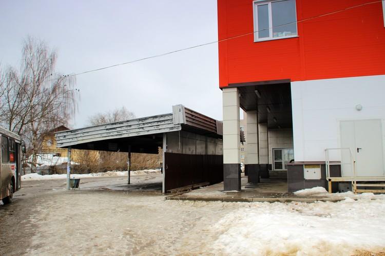 Завершился суд по громкому делу об афере чиновников с балахнинской автостанцией: вспоминаем всю историю