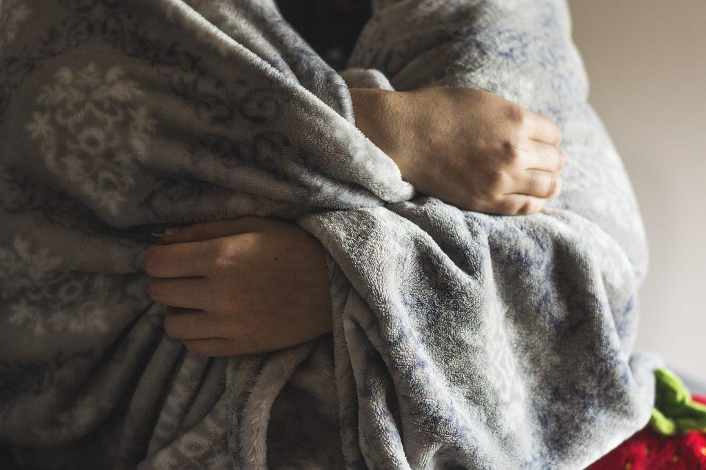 Эксперты рассказали, как глобальное потепление влияет на аномальные холода в Нижегородской области