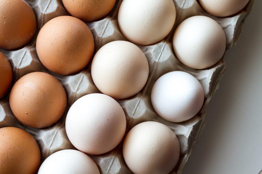 Лук, капуста и куриные яйца подешевели в Нижегородской области
