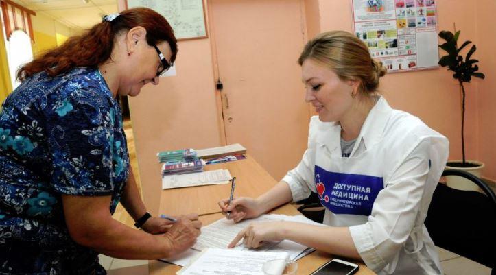 «Поезда здоровья» вновь появятся в Нижегородской области