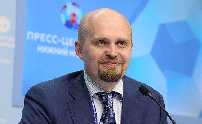 Алексей Алёхин: «Мы подали заявку на создание маршрута «Золотое кольцо народных художественных промыслов»
