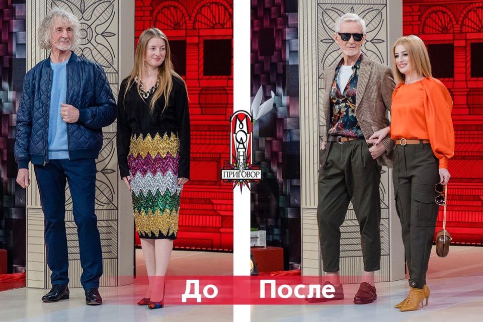 Нижегородский путешественник сделал предложение молодой невесте на программе «Модный приговор» (видео)