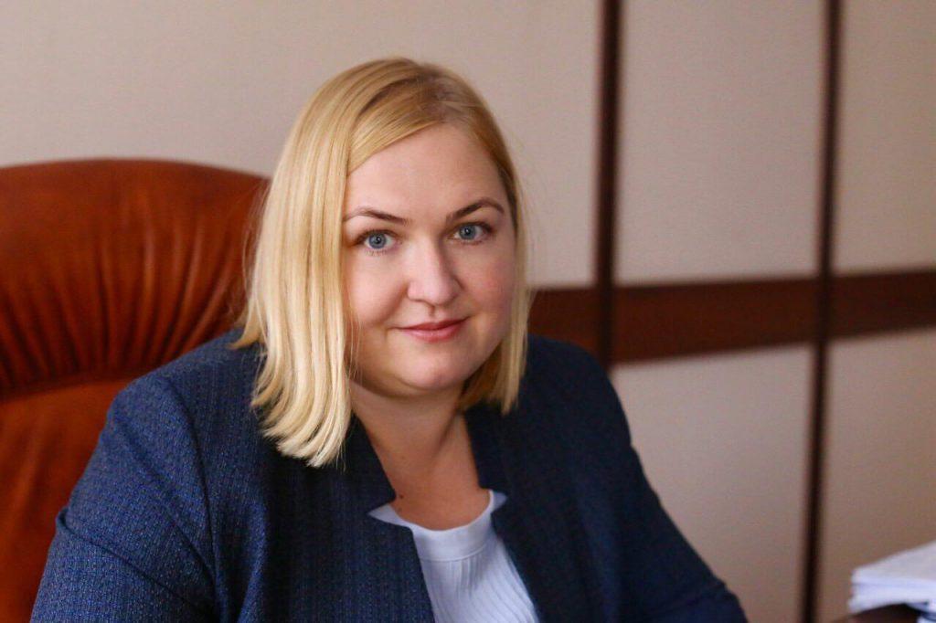 Елена Лекомцева, возглавлявшая нижегородский дептранс, покинула свой пост