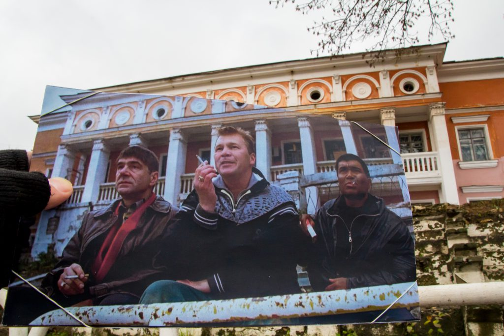 10 великих фильмов, которые снимали в Нижнем Новгороде