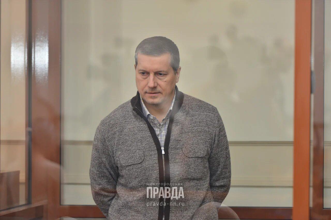 Олег Сорокин суд