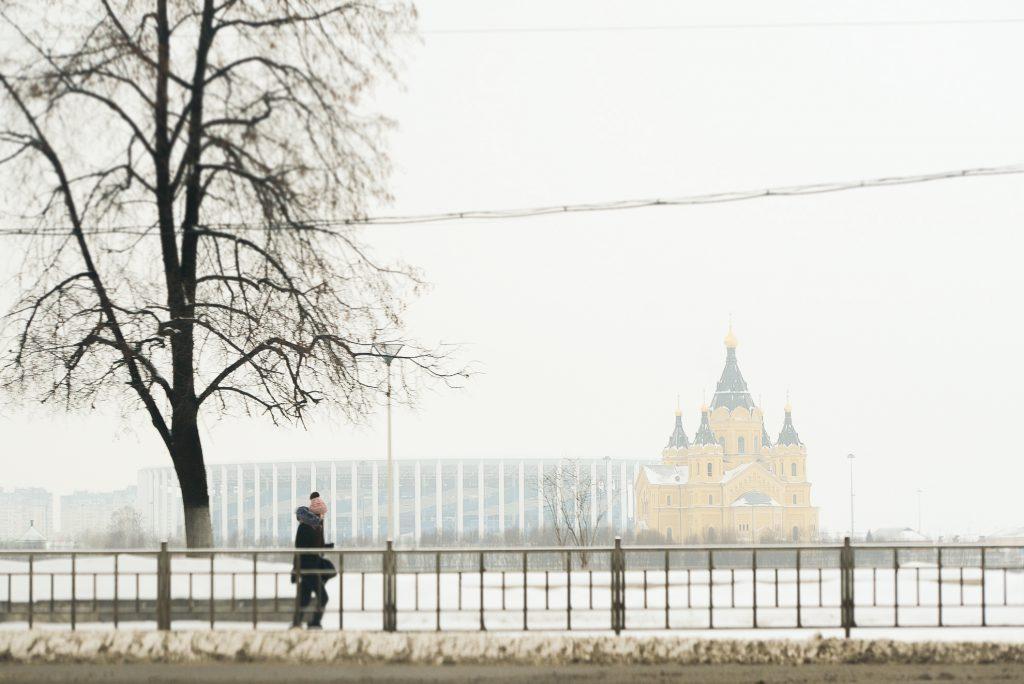 Довольных жизнью нижегородцев стало больше